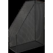 Лоток вертикальный  метал черн. 80х230х300мм