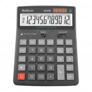 Калькулятор Brilliant BS-555 (155*201) 12разр.