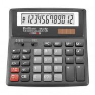 Калькулятор Brilliant BS-312 (155*155) 12разр.