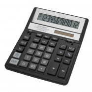 Калькулятор СITIZEN SDC-888 ХBK черный