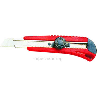 Нож универс.больш.мет. направляющая ,винтовой фиксатор