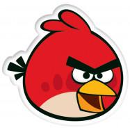 "Гумка для олівця ""Angry Birds"", 4 см"