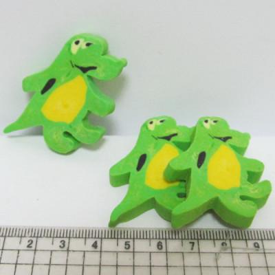 "L9914 Ластик ""Динозавр"" в банке"