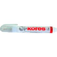 Корректор-ручка  Kores, 10 мл