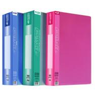 Дисплей-книга, А4, 100ф,PP, 4-228, 4OFFICE Ec.L.