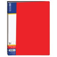 Папка с 40 файлами Economix, червона