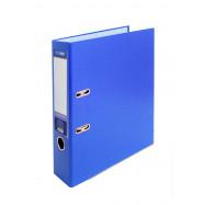 Папка-реєстратор А4 7см синя. ЗІБРАНА