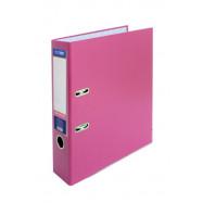 Папка-реєстратор А4 7см рожева (зібрана)