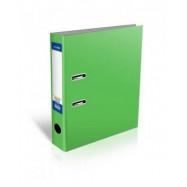 Папка-реєстратор А5 Economix, 70 мм, зелена
