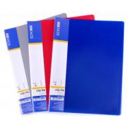 Папка-швидкозшивач пластик А5 CLIP A