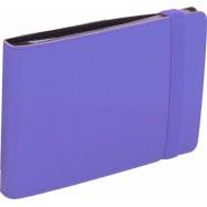 Визитниця на 20 визиток, Vivella, фиолетовая O51615-12