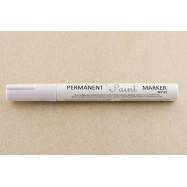 Маркер Paint, 2,8мм, перм. Skiper білий SK7-01