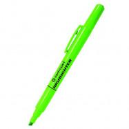 Маркер текстовый Centropen 8722 зеленый