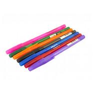 Ручка масл. ECONOMIX FRUITY 07 мм, синяя E10210-02