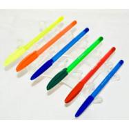 Ручка кульк. Piano PT-1158  синя