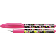 Ручка перова SCHNEIDER FUTURE, рожева