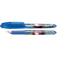Ручка перьевая  ZIPPI PLUS синяя