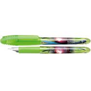 Ручка перьевая  ZIPPI PLUS зеленая