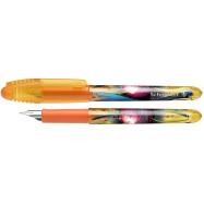 Ручка перьевая  ZIPPI PLUS оранжевая