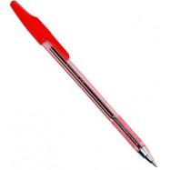 Ручка шариковая  Beifa красная