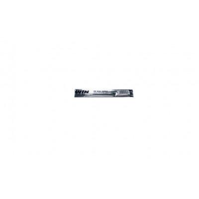 стержень шар.,маслян., 0.7мм, Дл-144мм, фиол., LOGAN, WIN