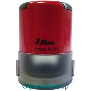 Оснастка для печатки D45мм  R-546