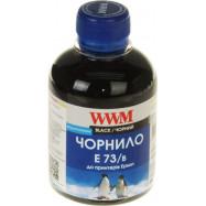 Чернило Epson St.T26 200г.(Black) E73B WWM
