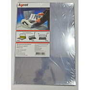 Обложка пластиковая прозорачная А3 (100шт), 150 мкм.
