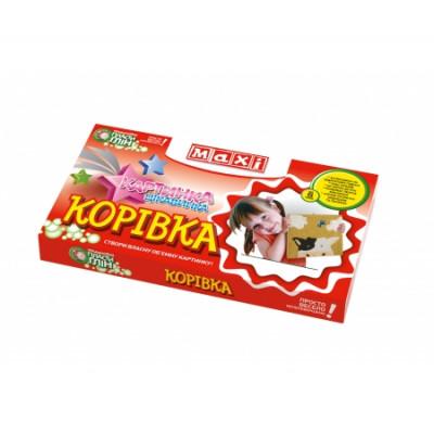 """Пласти-Глін """"Корівка"""" (асорті, 200 г)"""