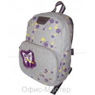 """Ранец-рюкзак """"Classic Team"""", 39*26*15см,Soft PL,9202,SAF"""