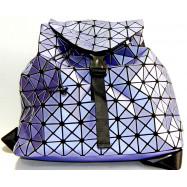 """6224-5 Рюкзак молодежный """"Stylish"""", фиолетовый, 32x34x12см"""