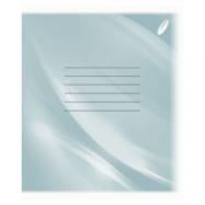 Зошит 24 арк. клітинка офсет, Пір'ячко