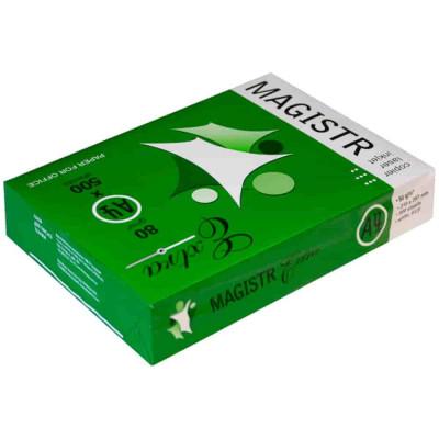 Бумага А4 Magistr Extra 80г/м 500 л.