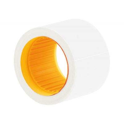 Этикетки-ценники 50х40 мм Economix, 100 шт/рул., белые