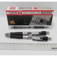 TG30960-0,5 Ручка гелевая автом. Classic черн.