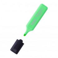 Маркер Highlighter 2531-A, 1-5 мм клиноп. зеленый