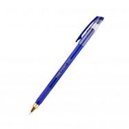 Ручка кулькова Fine Point Gold Dlx., синя
