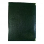 ППВ-5 Папка поздравит.Sarif зеленый Ф.230х320 Пр.уг.