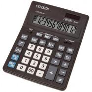 Калькулятор CITIZEN CDB1201-BK, 12-разрядный, размеры: 155 x 205 x 35 мм