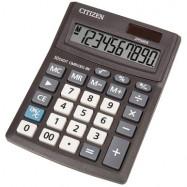 Калькулятор CITIZEN CMB1001-BK, 10-разрядный, размеры: 102 x 137 x 31 мм