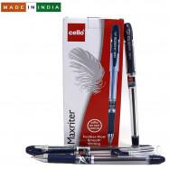 "Ручка Cello Original ""Maxriter"" синяя 0.7мм 12/Box"