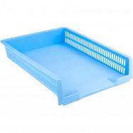 Лоток горизонтальный Pastelini, голубой