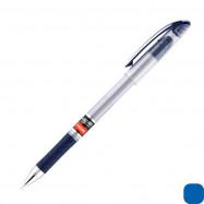 Ручка масляная Unimax Maxflow, синяя
