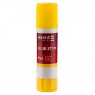 Клей-карандаш PVA, 15г, дисплей  Delta by Axent