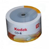 CD-R 700 MB 52x Shrink/50