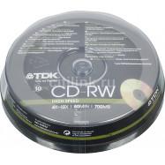 CD-RW 700Mb/80min,4-12x